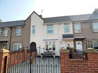 3 bedroom house in Branxton Crescent