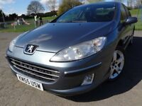 2005 Peugeot 407 2.0 HDi - Be Quick and Grab a Bargain