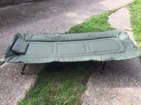 Bison bedchair