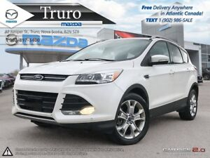 2015 Ford Escape $63/WK TAX IN! TITANIUM! LEATHER! AWD! SUNROOF!
