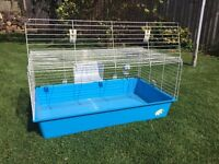 Rabbit / Guinea Pig Cages and Accessories (Details and Prices In Post)