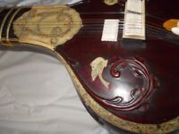Gorgeous Possible 'KANAILAL & BROTHER' Sitar !!!!