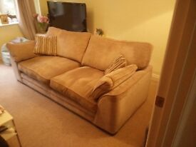 3 Seat Sofa, Great Condition