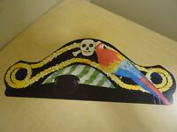 30 X PIRATE HATS FOR PARTIES - KIDS SIZE – NEW