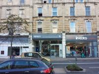 2nd Floor Student 4 Bed Flat - Whiteladies Rd - Furn/Exc - £485pppm