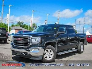 2016 GMC Sierra 1500 Crew 4x4 SLE / Short Box - Certified - $293