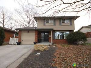 $828,000 - 2 Storey for sale in Burlington