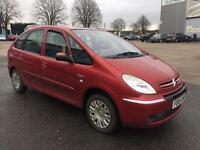 Citreon Xsara Picasso