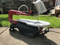 Einhell TC-SS 405 E Scroll saw, variable speed