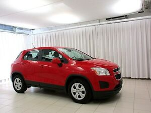 2014 Chevrolet Trax COME SEE WHY THIS CAR IS PERFECT FOR YOU!! S