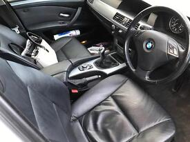 For sale BMW 520d full BMW service history