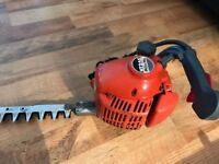 Ht26s hedge cutters
