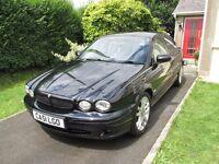 Jaguar X Type 3.0 Sport Auto ( RARE) very good condition
