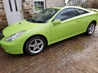 Toyota Celica **REDUCED **