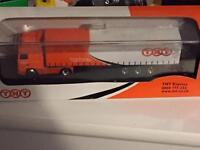 Limited edition TNT 1:74 scale lorry
