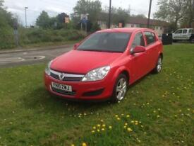 10/10 VAUXHALL ASTRA 1.4 ACTIVE 5DR
