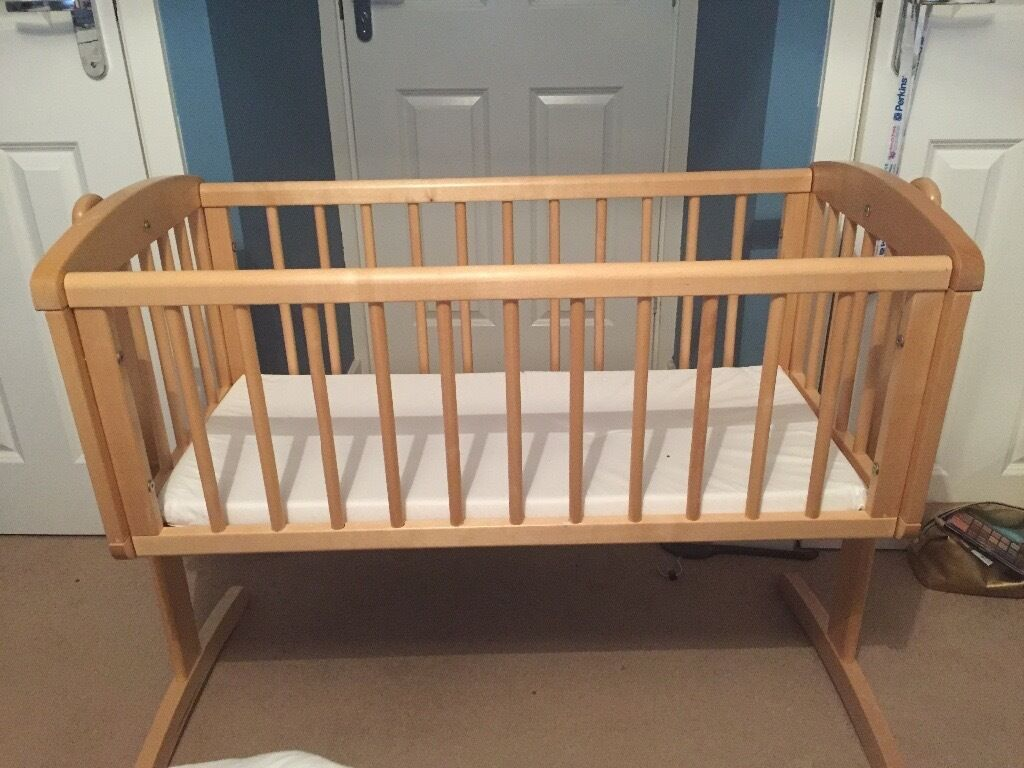 Baby cribs for sale used - Baby Crib For Sale Used But Still In Very Good Condition