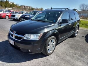 2010 Dodge Journey R/T ONLY $3995 TAXES IN!