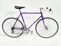 vintage Motobecane racing bicycle