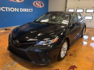 2018 Toyota Camry SE POWER GROUP/ BACK-UP CAM/ HEATED SEATS/...