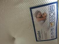 Kingsize Memory Foam Mattress 6 Months Old - Excellent Condition