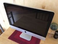Apple iMac 21.5 inch 2011 quad core i5 6GB 500GB