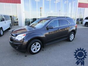 2014 Chevrolet Equinox 1LT AWD Heated Seats, Back Up Camera