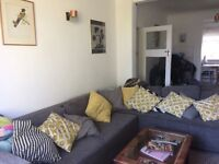 2x double room in friendly houseshare