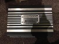 REDUCED Kenwood KAC 7299 amplifier