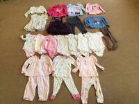 18-24 month clothes (set b) - £20.00