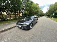 BMW, 5 SERIES, Estate, 2016, Semi-Auto, 1995 (cc), 5 doors