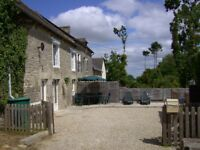 French Brittany holiday home for rent 3 beds up to 8 people with pool special deal for June/July