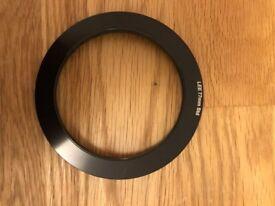 LEE Filters 77mm Standard Adaptors - excellent condition