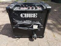 Decent Amplifier