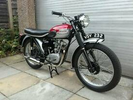 Wanted motorcycles rusty / running or not any condition