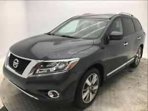 2014 Nissan Pathfinder * PATHFINDER * Platinum * BLUETOOTH * 7 P