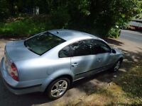2004 vw passat 1.9tdi 2 owners from new,