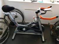 Star Trac Pace Spin Bike