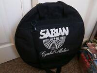 SABIAN XS 20 cimbal set