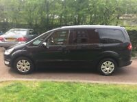 Pco uber ready ford galaxy automatic no deposit