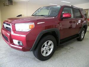 2013 Toyota 4Runner SR5 Upgrade TCUV $270 b/w
