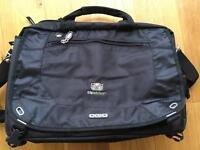 TripAdvisor Business Travel Bag Brand-new