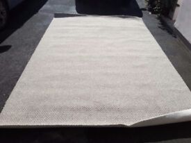Carpet offcut, brand new