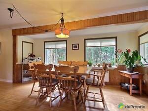 164 500$ - Maison mobile à vendre à St-Jean-sur-Richelieu