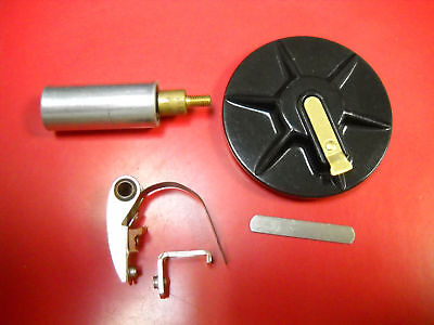 Farmall International H4 Magneto Ignition Tune Up Rebuild Kit A B H M Atk28h4r