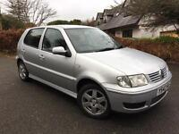 VW Polo S Tdi 1.4 **Turbo diesel, £30 Tax and MOT 12/10/2017**