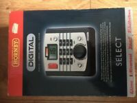 HORNBY DIGITAL COMMAND CONTROL SYSTEM FOR HOME TRAIN SETS - STILL IN BOX - UNUSED - £50 - BANGOR