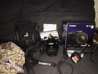 Canon Poweshoot SX530 HS