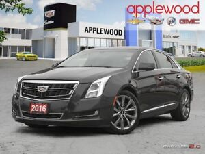 2016 Cadillac XTS Standard WOW A FULL SIZED CADILLAC FOR $ 26...