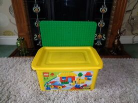 Lego Duplo 2-5 years Excellent Condition